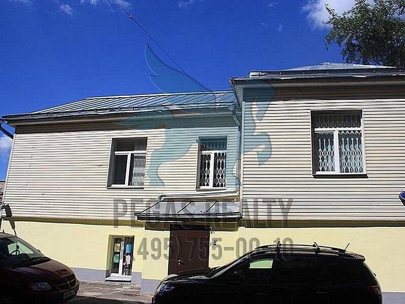 Поиск офисных помещений Ордынка Малая улица Арендовать помещение под офис Бехтерева улица