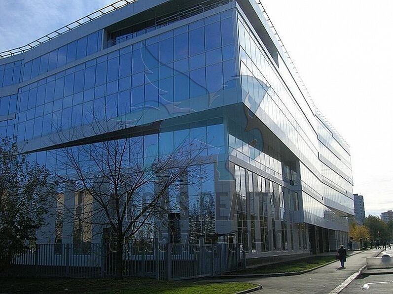 Аренда офисов в москве 25 налоговая коммерческая недвижимость спб курортный