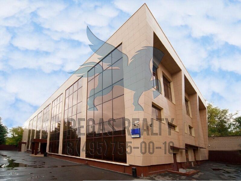 Фасады офисов фото